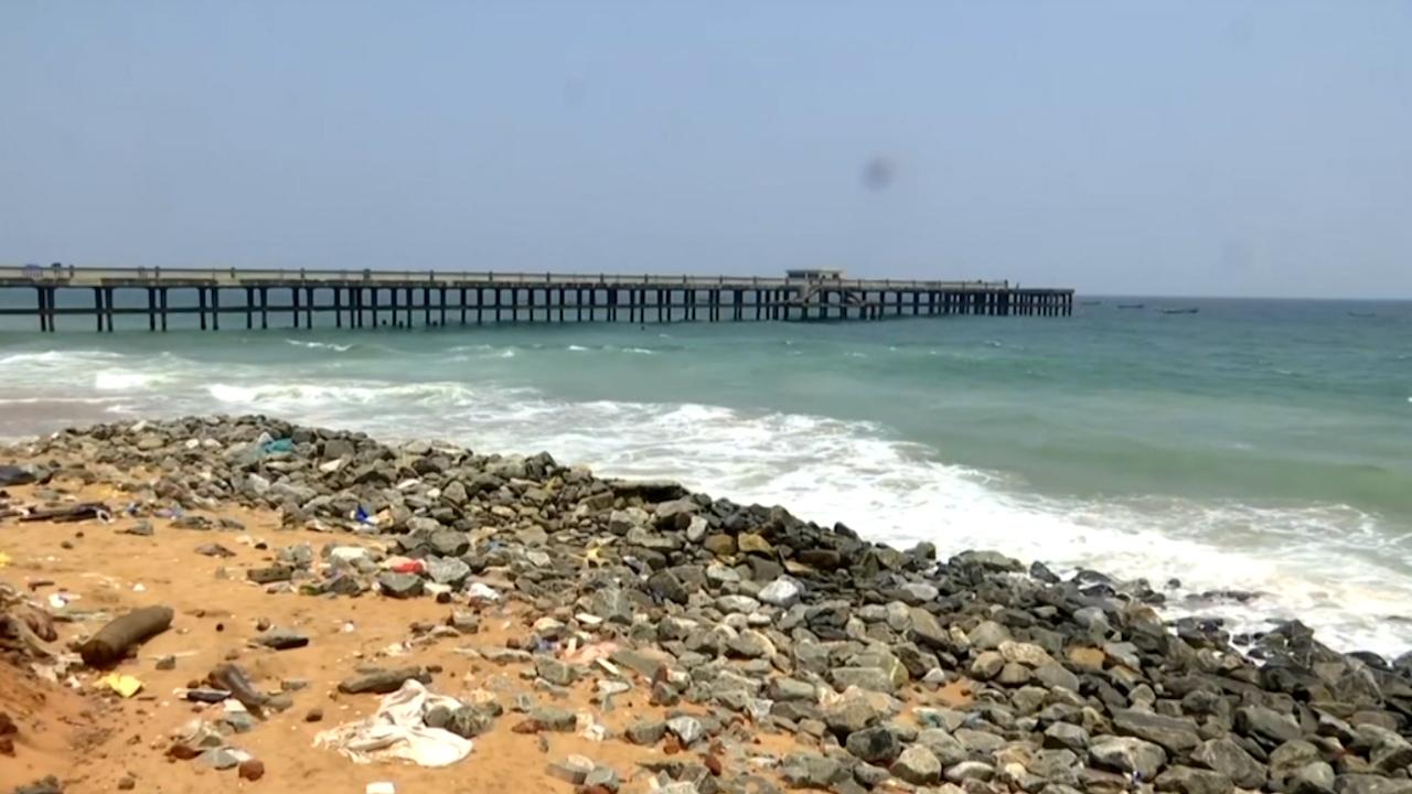 Cyclone Fani intensifies, Kerala, Odisha on alert