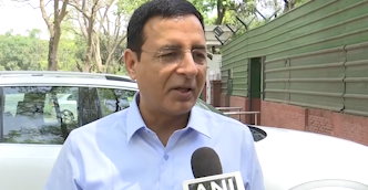 'Malicious accusation': Cong hits out at govt