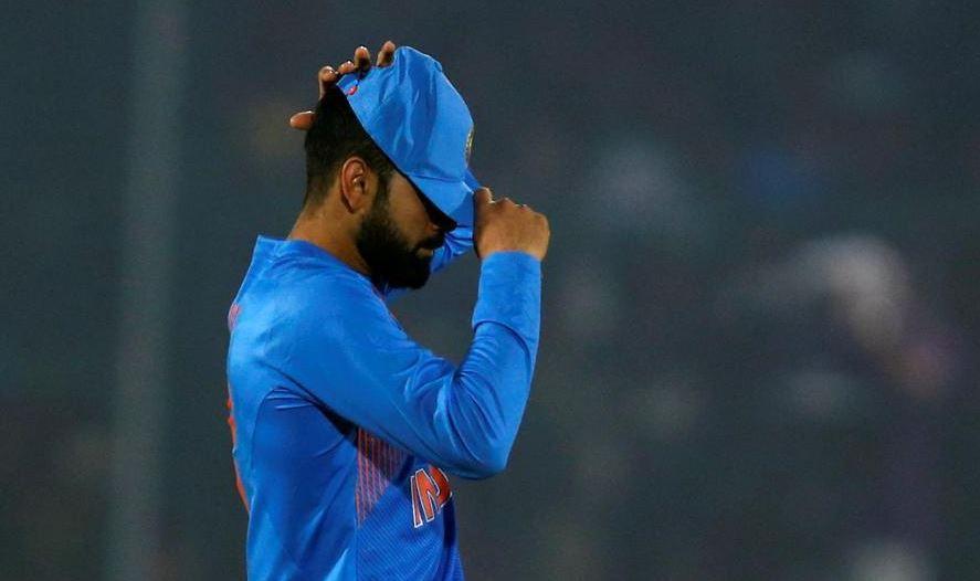 130 करोड़ भारतीयों का सपना टूटा, सेमीफाइनल में हारा भारत
