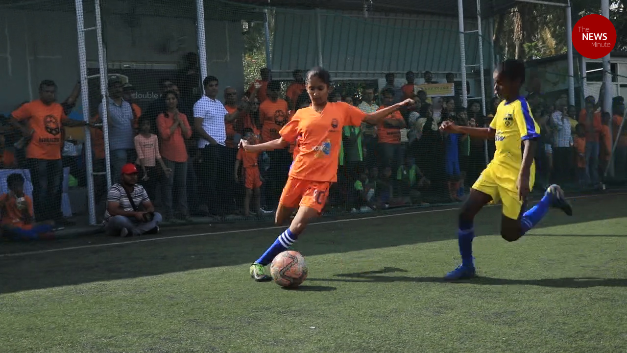 This Bengaluru football league is looking for young talent