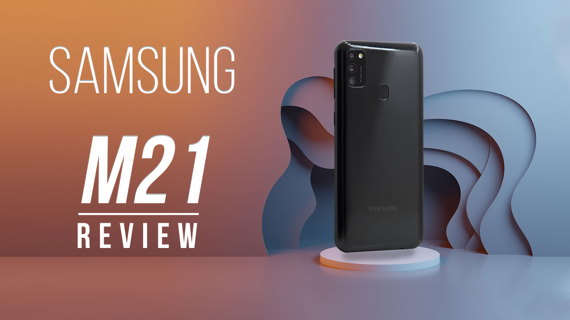 Samsung M21 Review The Monster Is Back Editorji
