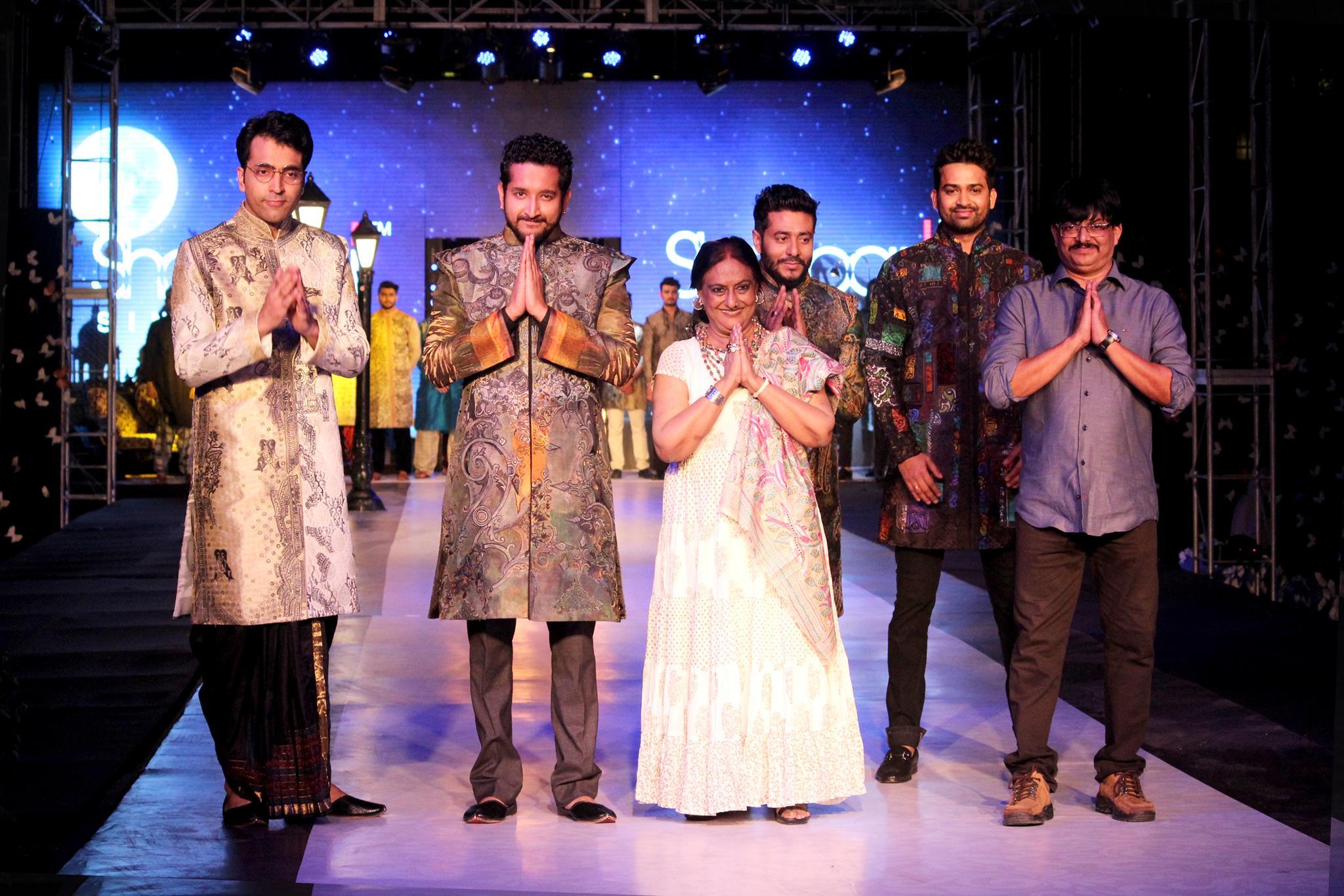 Fashion designer Sharbari Datta found dead at Kolkata home