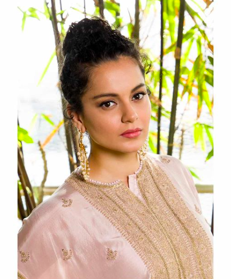 KanganaRanaut vows to quit Twitter, conditions apply