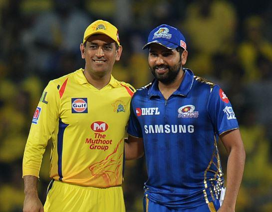Opening battle: Chennai Super Kings vs Mumbai Indians