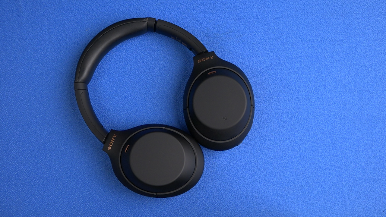 Sony WH-1000XM4 headphones launched in India for ₹29,990
