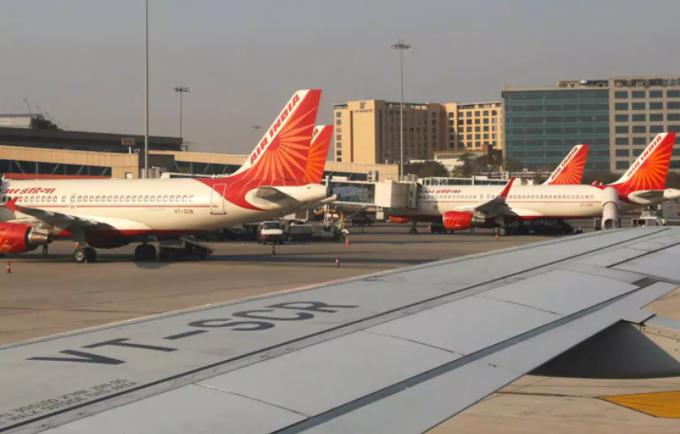 Hong Kong bans Air India flights yet again