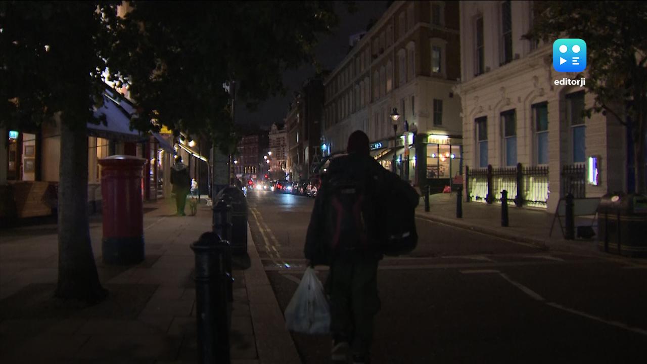 UK under pressure amid warning hospital cases may triple