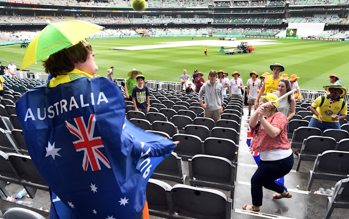 Ind-Aus: MCG to likely host 25,000 fans for Boxing Day Test