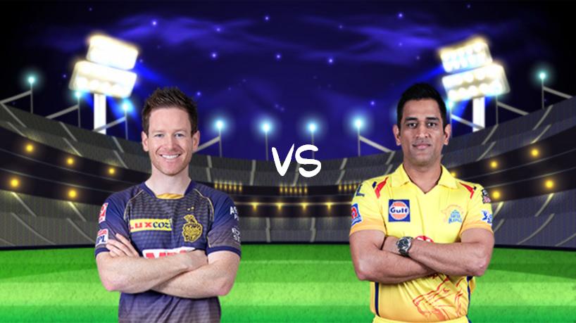 KKR vs CSK: Will Chennai spoil Kolkatas party?