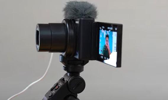 Sony ZV 1 Review - best vlogging camera?