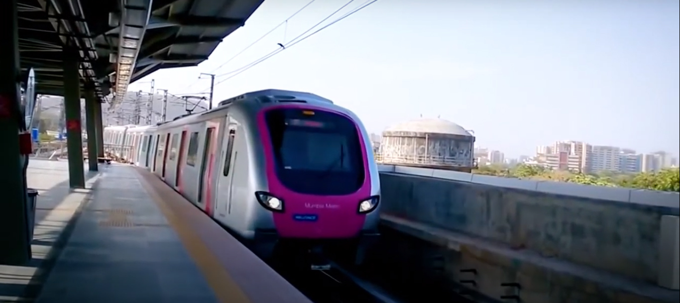 CW Projects - Kanpur Metro Project