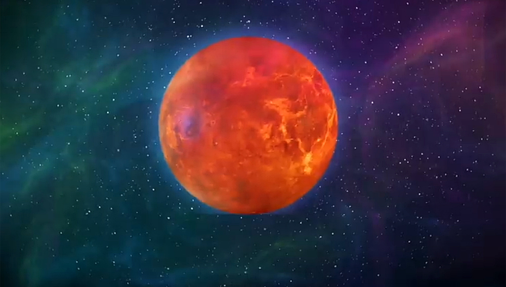 Shukrayaan – Probing Venus