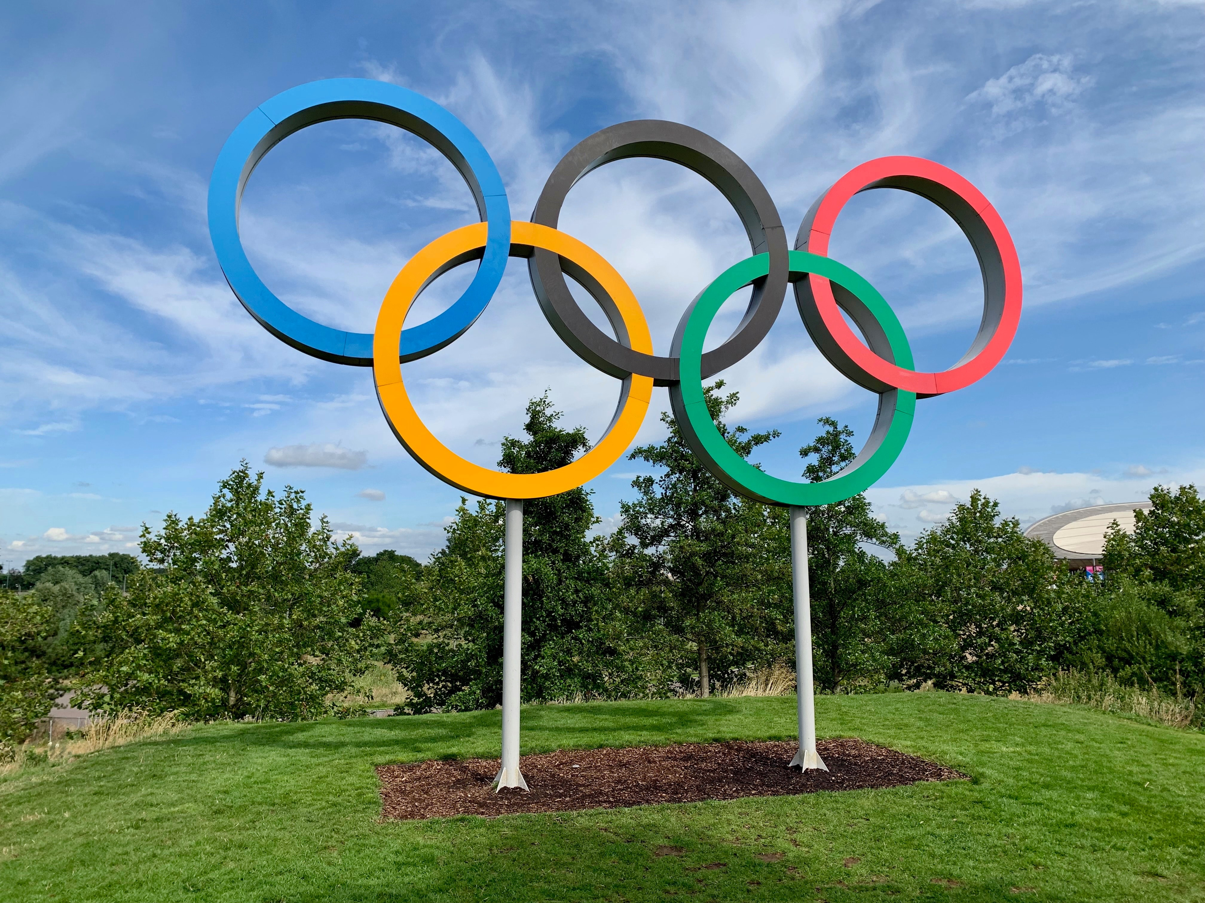 Of protests and the Olympics