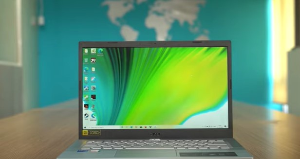 Acer Aspire 5 & Acer Swift 3x comparison and review