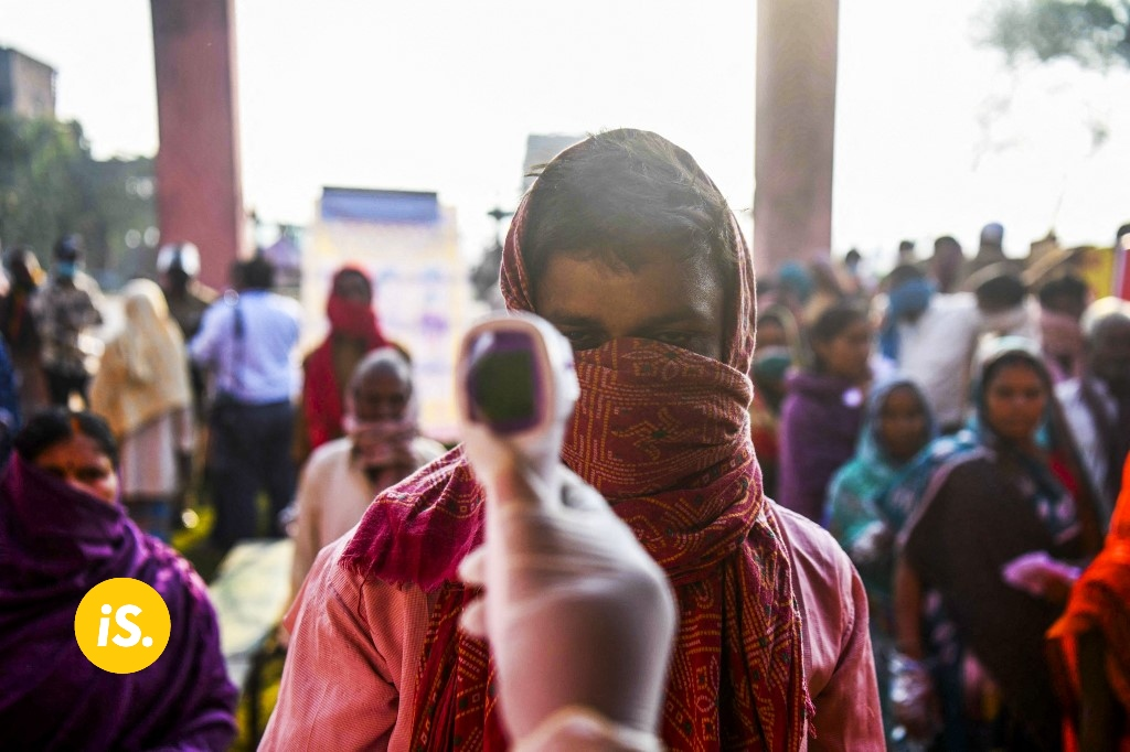 Covid-19 in rural India: Are we prepared to tackle the surge? |IndiaSpend | Health