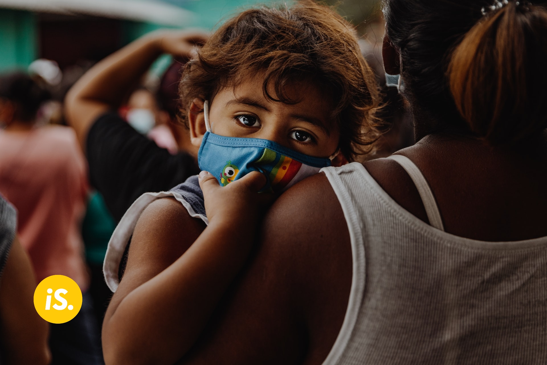 Covid-19 third wave in India: Are children more at risk? l IndiaSpend