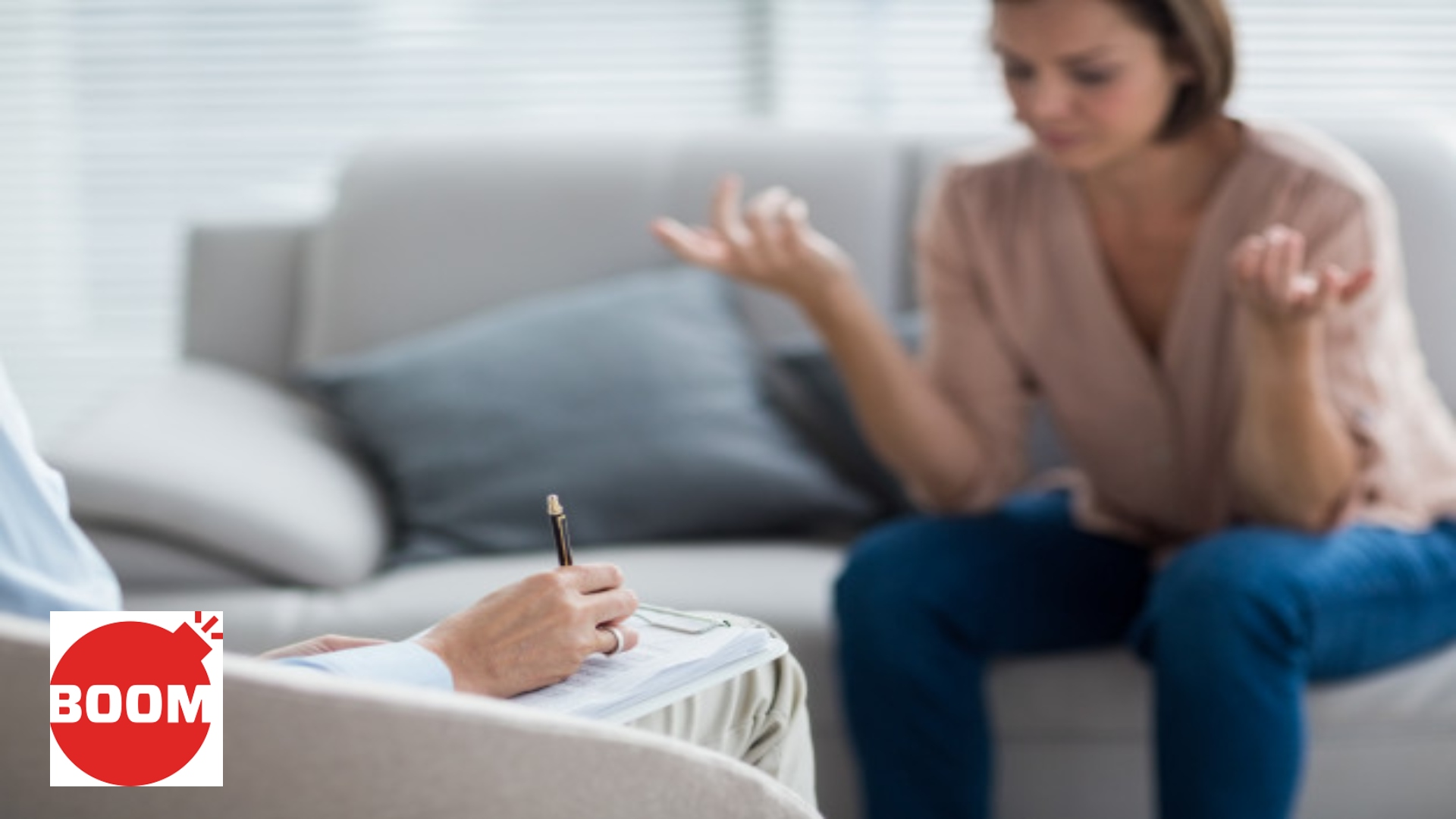 How to find a good therapist and other questions, answered | BOOM
