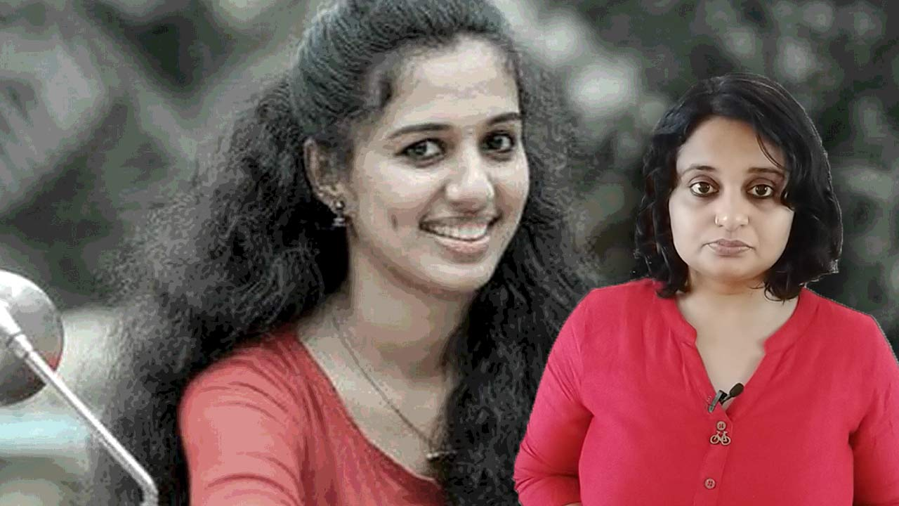When a woman is nothing if not a wife: Vismaya's death is a lesson