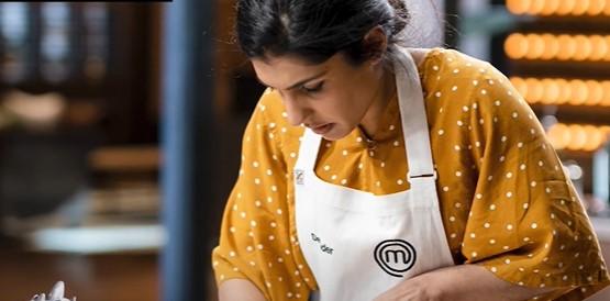 India-born cooks up a storm in MasterChef Australia: Meet Depinder Chhibber