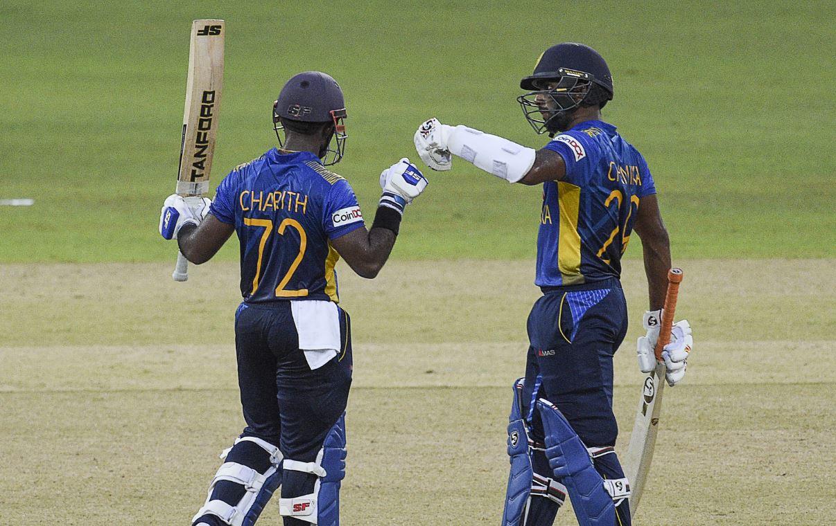 Ind vs SL 2nd ODI: 276 रनों के लक्ष्य का पीछा करने उतरेगी टीम इंडिया