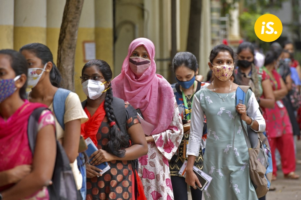 Discussing India's public health crisis with Amitabh Behar, CEO Oxfam India