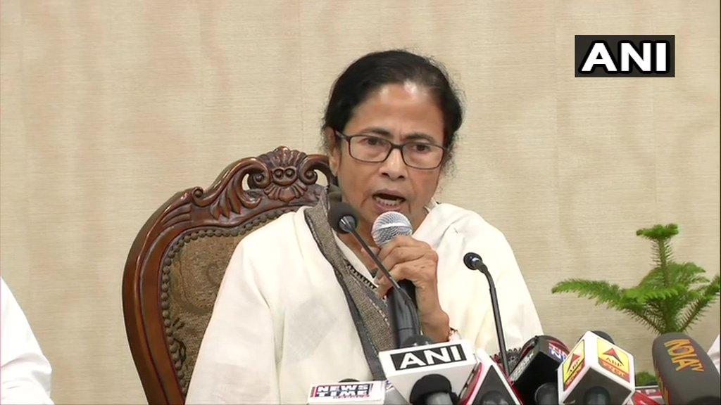 प. बंगाल सरकार कराएंगी पेगासस जासूसी मामले की जांच
