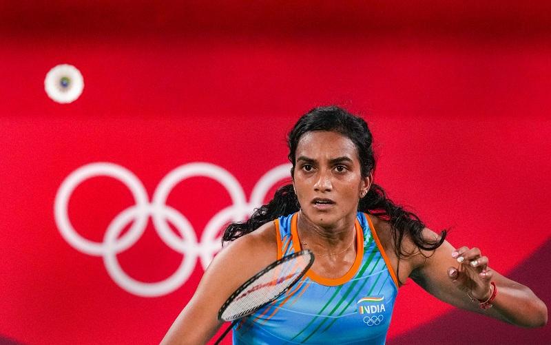 Tokyo Olympics: पीवी सिंधु ने बढ़ाई मेडल की उम्मीद, डेनमार्क की मिया पर दर्ज की एकतरफा जीत