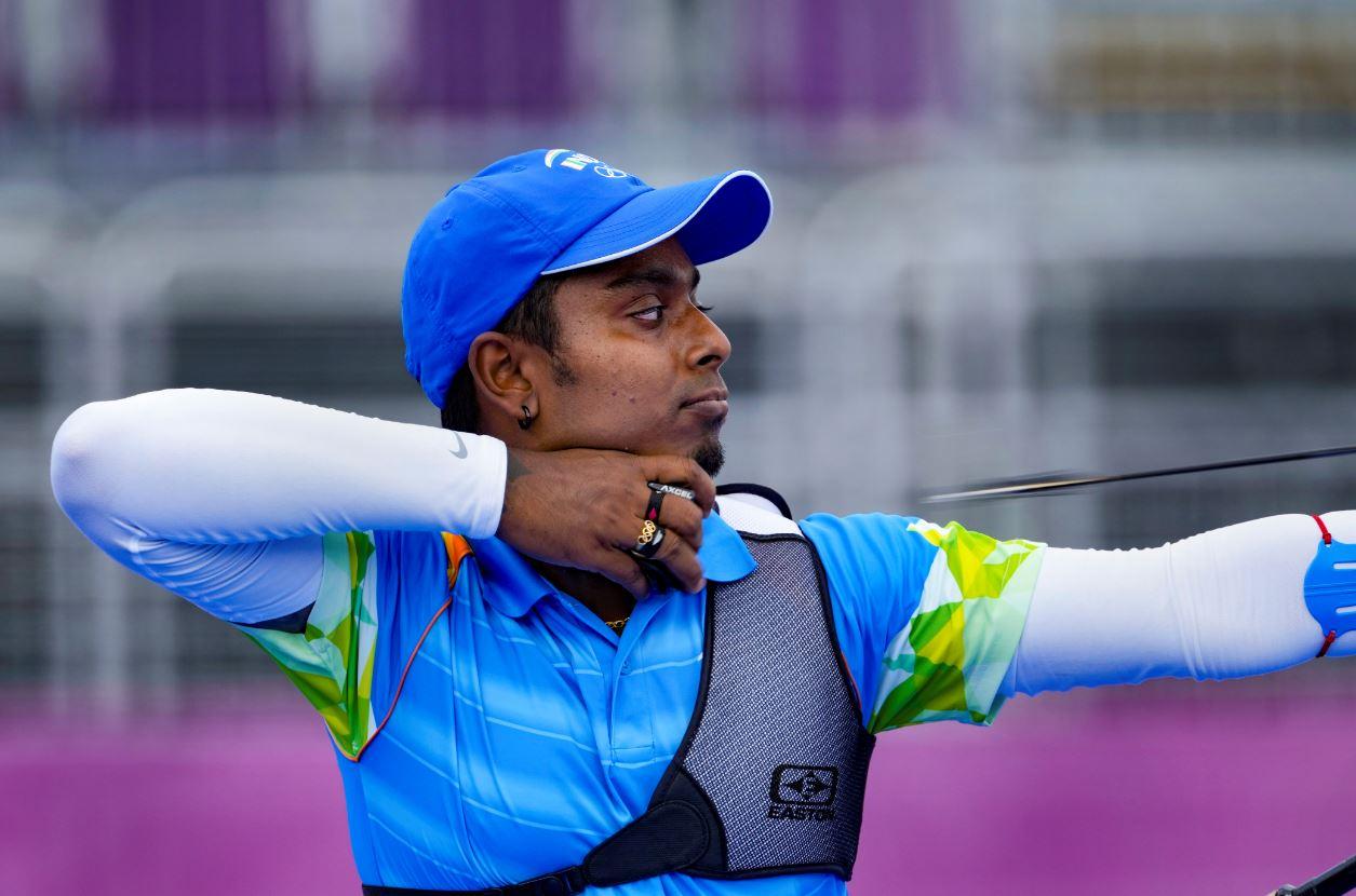 Tokyo Olympics: अतनु दास ओलिंपिक से हुए बाहर, तीरंदाजी में भारत को नहीं मिला मेडल