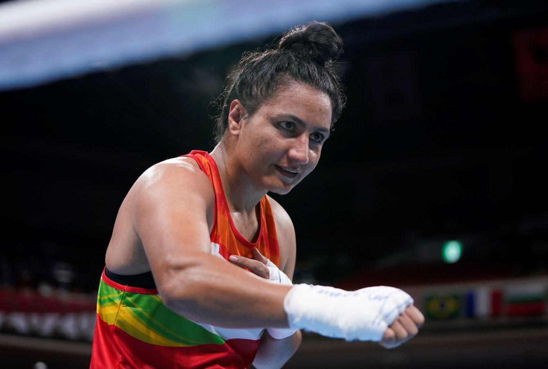 India at Olympics: बॉक्सर पूजा रानी QF से हुईं बाहर, महिला मिडलवेट कैटेगरी में चीन से हारीं