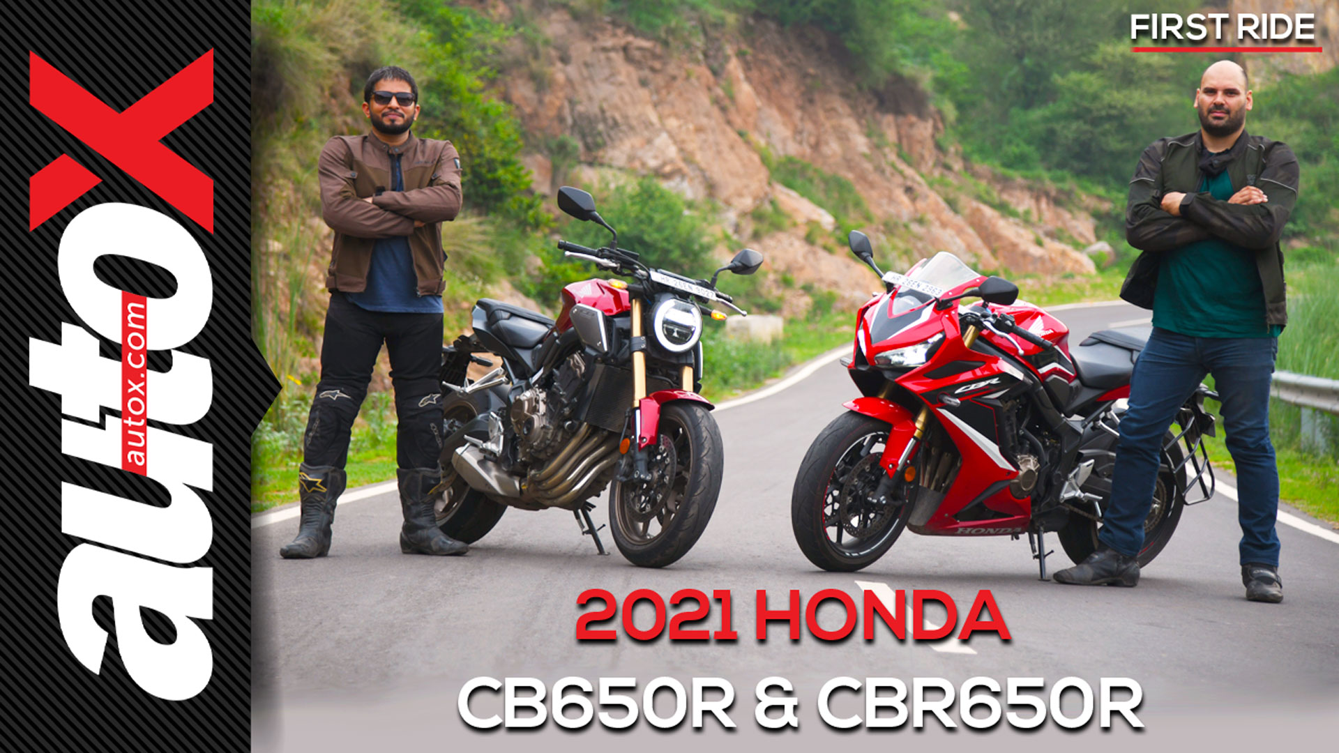 2021 Honda CB650R & CBR650R: Desirable but Costly Affair | Review | autoX