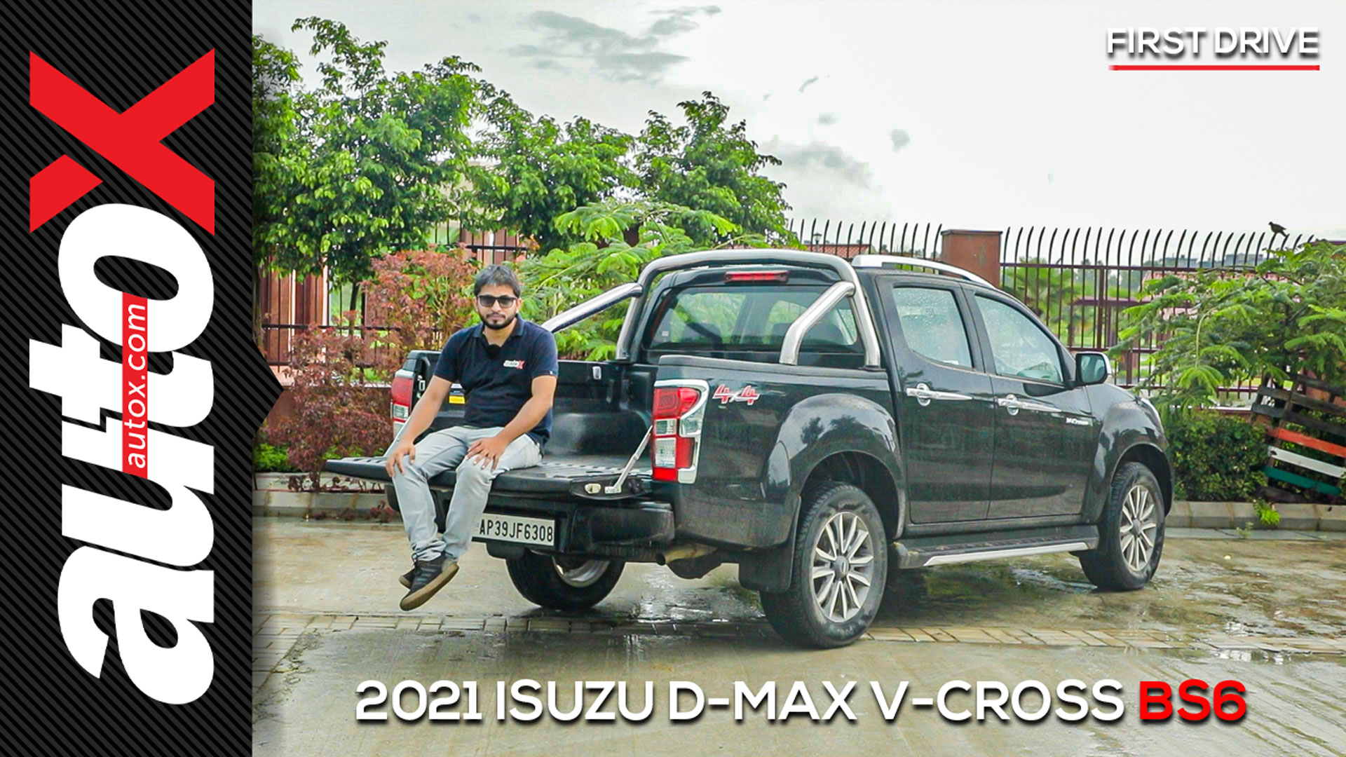 2021 Isuzu D-Max V-Cross BS6: 5 Reasons to Buy & 2 Reasons to say Bye!   Review   autoX