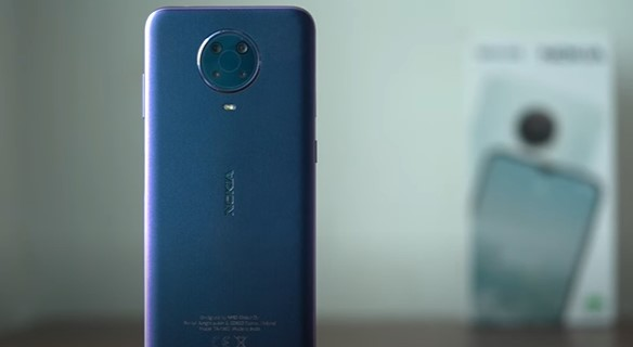 Nokia G20 review: Unworthy for its asking price