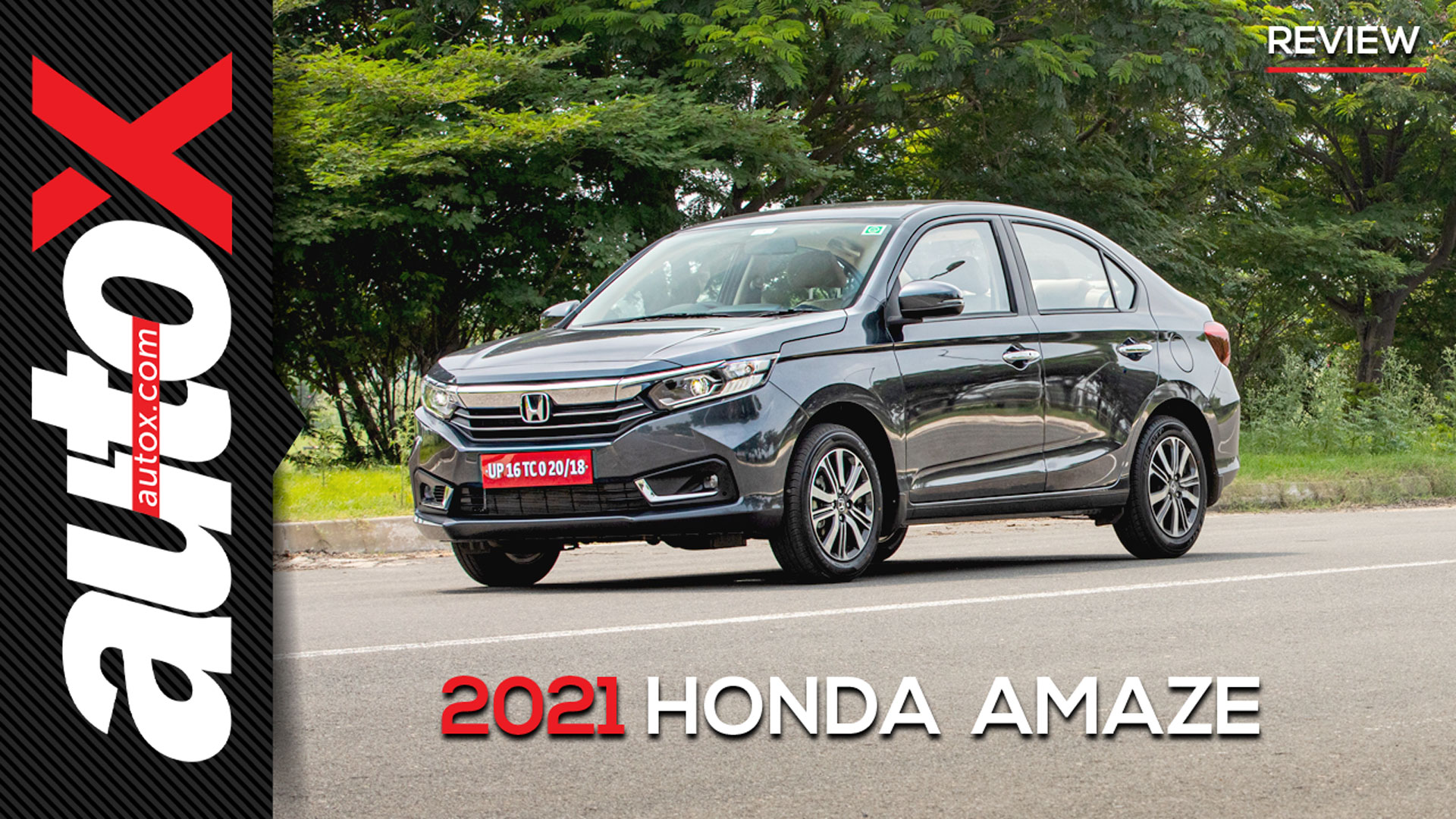 2021 Honda Amaze: Has the update made it more appealing?   Review   autoX