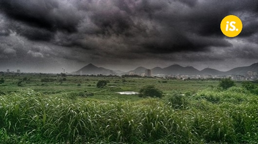 Will a 9% deficient monsoon hurt India's economy?