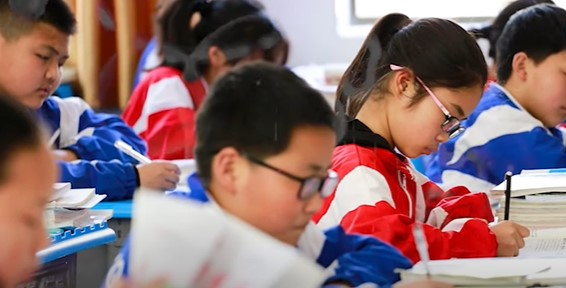 Explained: What's 'Xi Jinping Thought' that China has added in its school curriculum