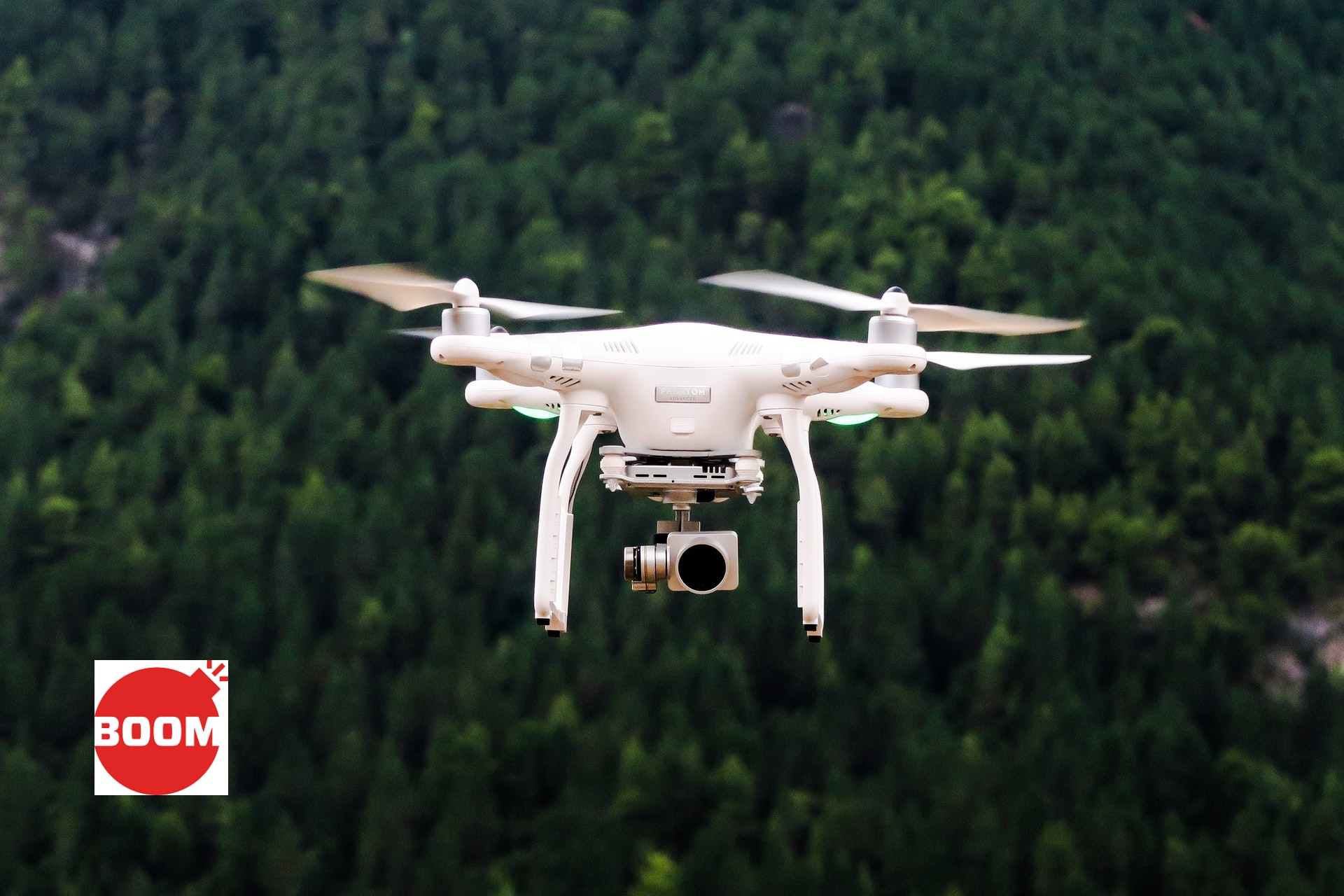 India's drone policy 2021, what's new? | BOOM