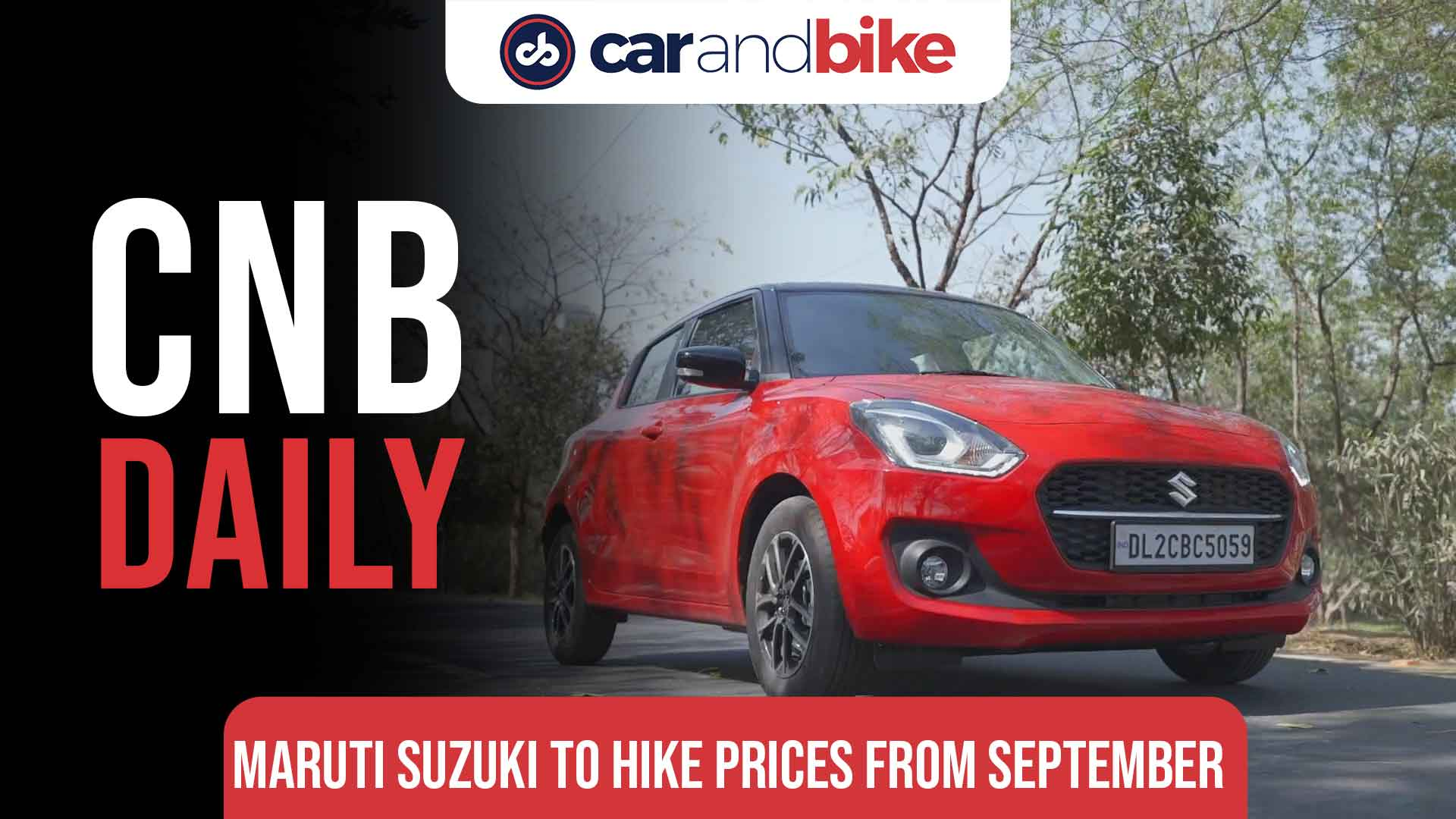 Maruti Suzuki to hike prices from September across range