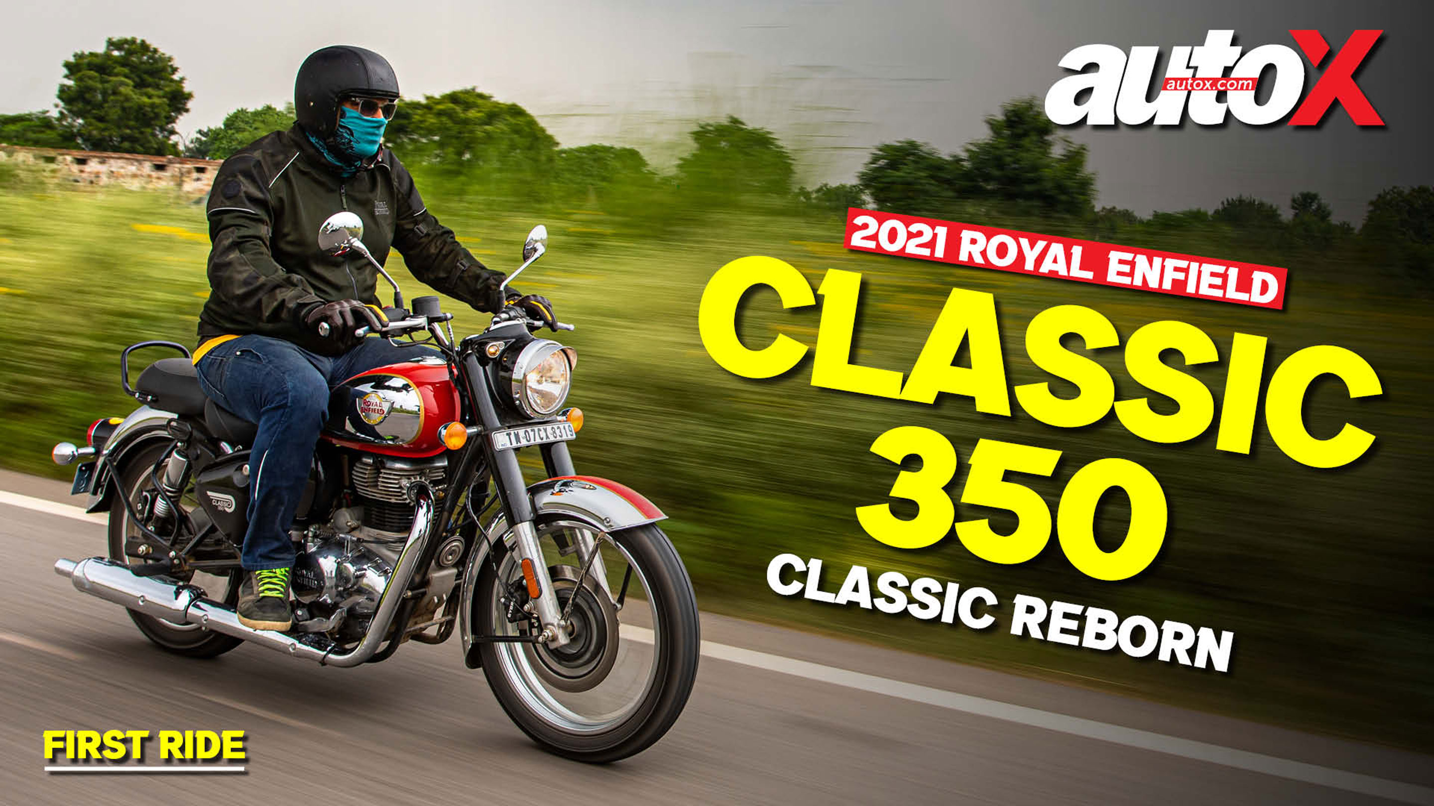 Royal Enfield Classic 350 review: Is it the best Royal Enfield? | autoX