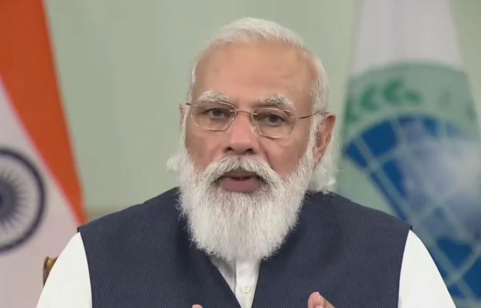 SCO Summit: इमरान की मौजूदगी में बोले PM मोदी- बढ़ती कट्टरता है सबसे बड़ी चुनौती