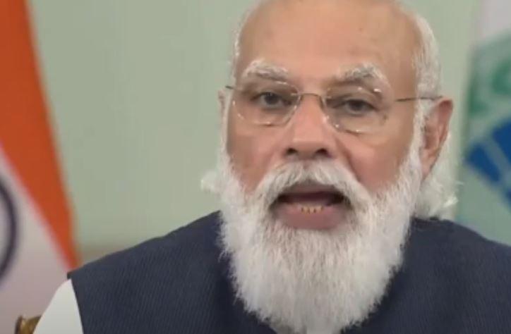 SCO Summit PM Modi ने Imran khan के सामने Afghanistan का जिक्र कर कट्टरता पर जमकर सुनाया