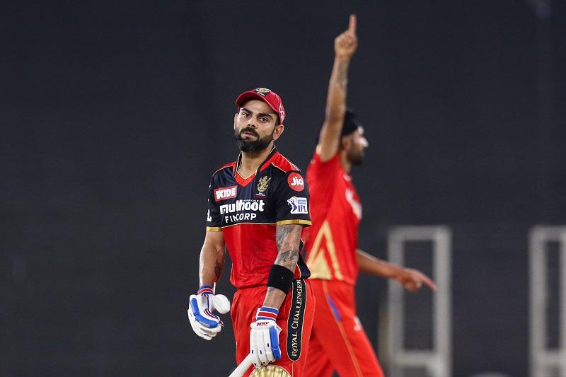 Virat kohli ने लिया चौंकाने वाला फैसला, IPL 2021 के बाद छोड़ेंगे RCB की कप्तानी