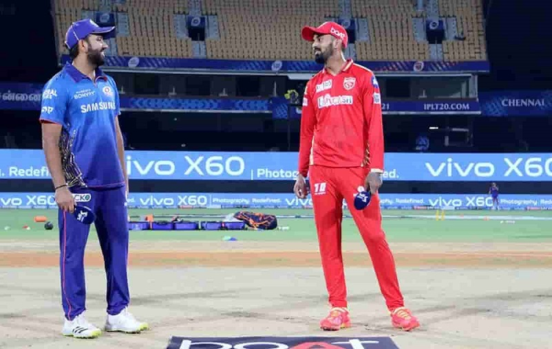 IPL 2021: Rohit Sharma wins the toss, Mumbai to bowl vs Punjab