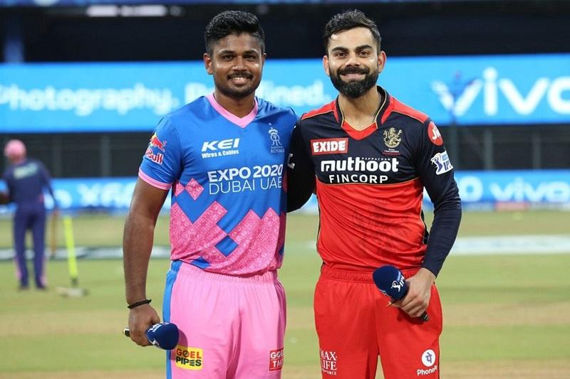 IPL 2021: Virat Kohli wins the toss, RCB to bowl first vs Rajasthan Royals