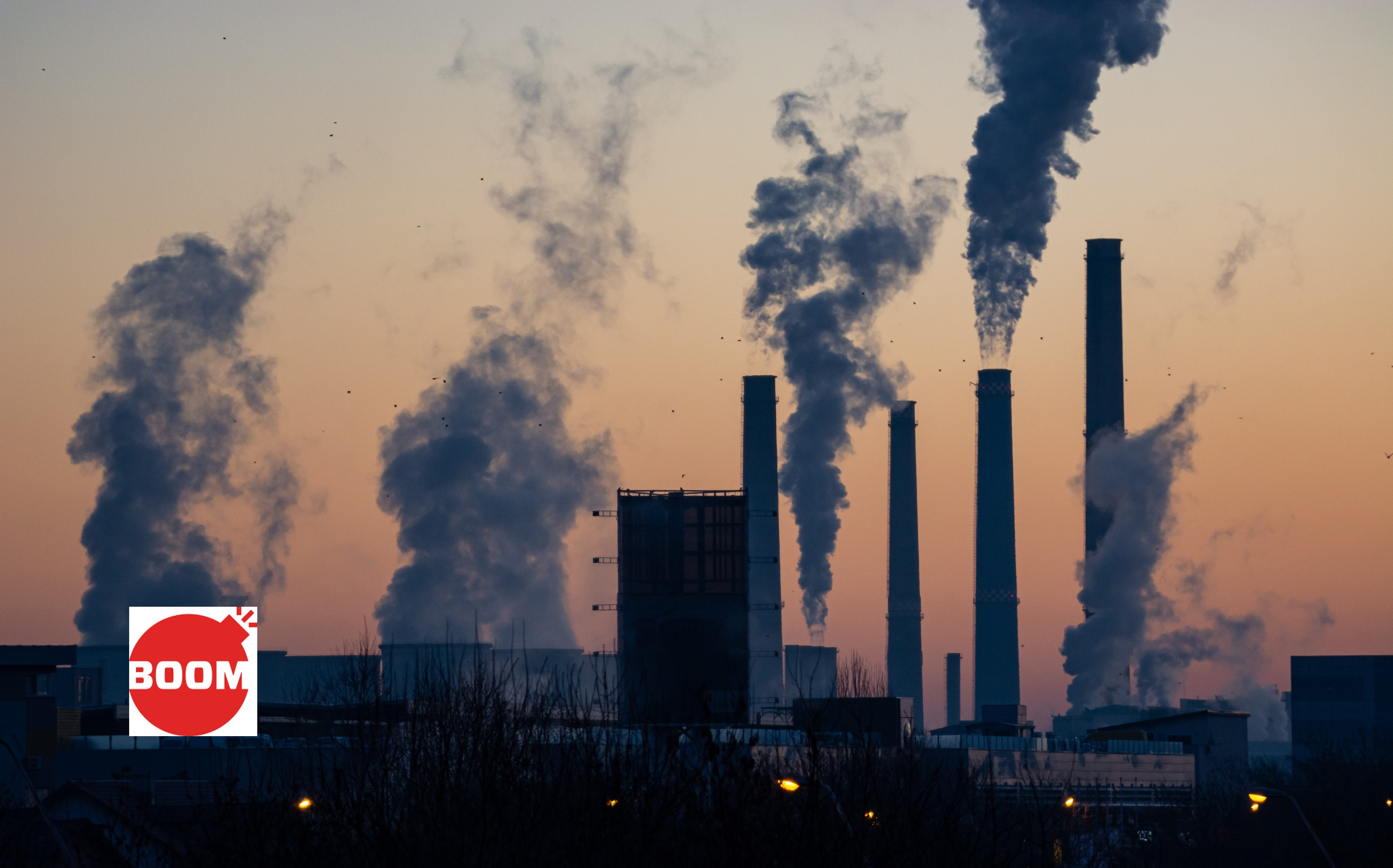 WHO announces tougher air pollution norms: What does it mean for India? | BOOM