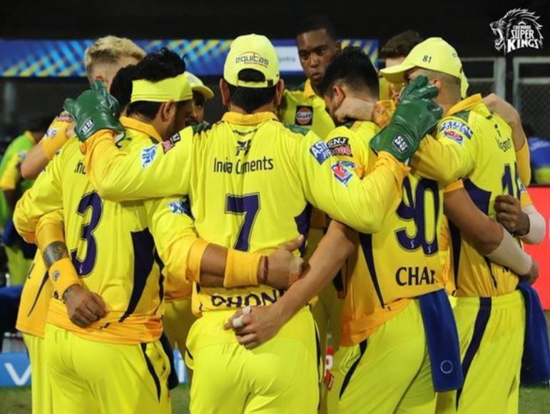 CSK Vs SRH: चेन्नई ने टॉस जीतकर किया गेंदबाजी का फैसला