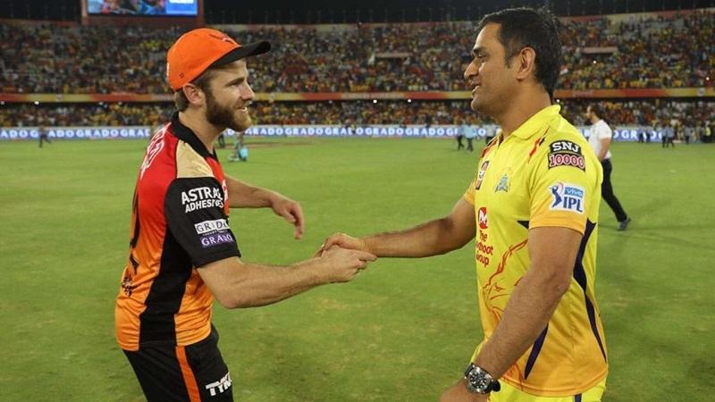 IPL 2021: MS Dhoni wins toss, CSK to bowl first vs SRH