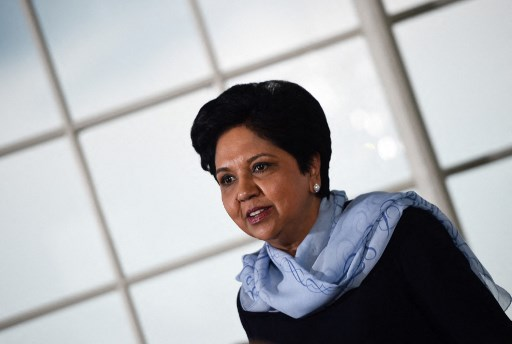 Indra Nooyi's feminism & style statement   On The Record