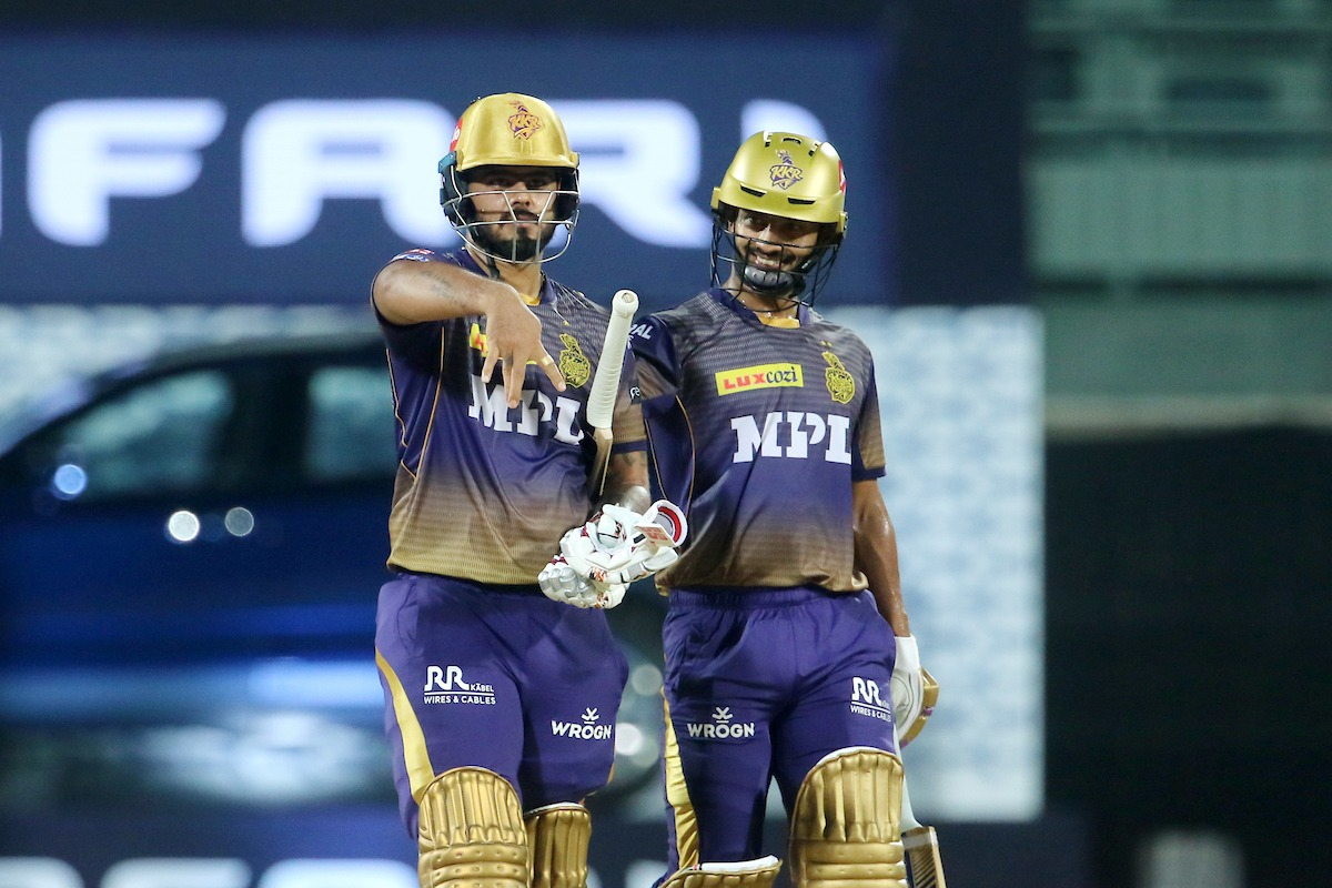 IPL 2021: All IPL playoff berths sealed, KKR take 4th spot