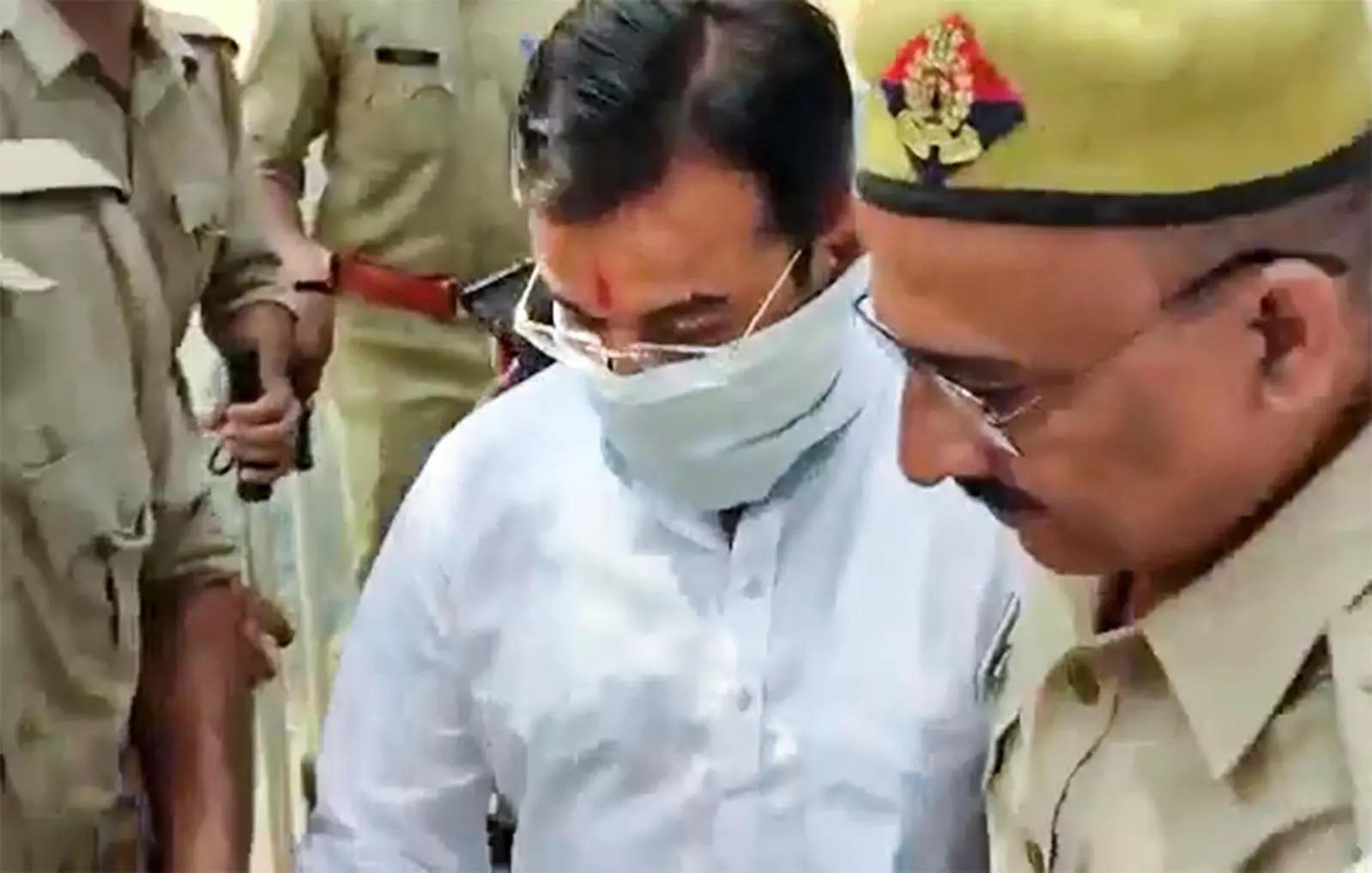 Lakhimpur violence: 3-day police custody for Ashish Mishra
