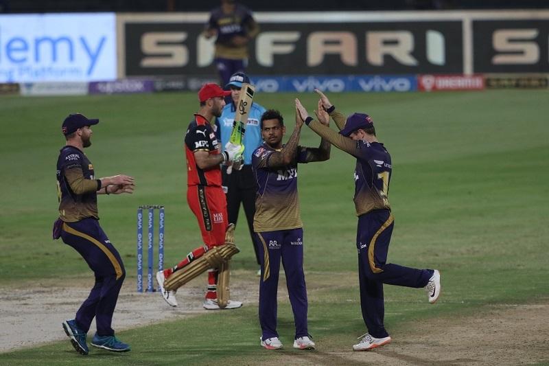 Kohli's last IPL as captain ends in heartbreak, KKR beat RCB by 4 wickets